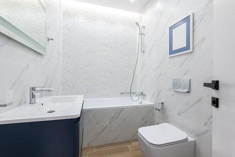 הצורך של חידוש אמבטיות ישנות ?