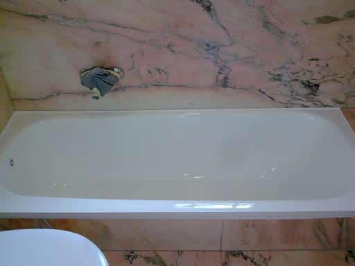 ציפוי אמבטיה